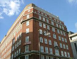 Hotel Radisson Edwardian Berkshire