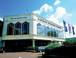Hotel Radisson Edwardian Heathrow