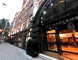 Hotel Radisson Edwardian Marlborough