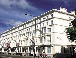 Hotel Radisson Edwardian Vanderbilt
