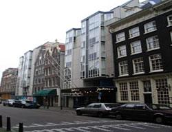 Hotel Radisson Sas Amsterdam