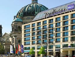 Hotel Radisson Sas Berlin