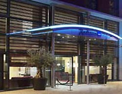 Hotel Radisson Sas Boulogne