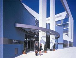 Hotel Radisson Sas Hannover