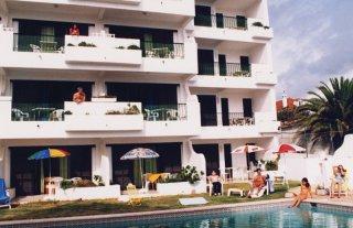 Hotel Rainha D. Leonor