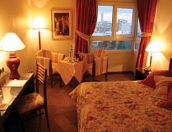 Hotel Ramada Almohades Casablanca