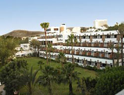 Hotel Ramada Almohades Resort