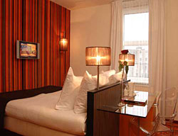 Hotel Ramada Amsterdam City Centre