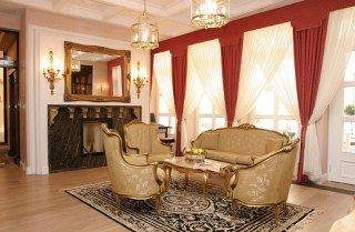 Hotel Ramada And Suites Vilnius
