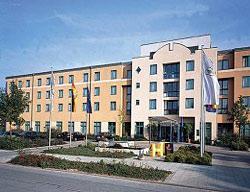 Hotel Ramada Europa