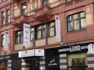 Hotel Ramada Frankfurt City Centre & Financial District