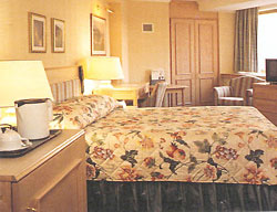 Hotel Ramada Hyde Park