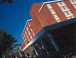 Hotel Ramada Jarvis London West