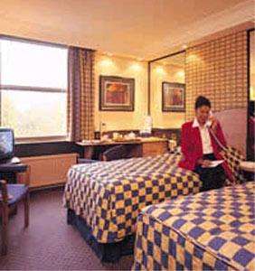 Hotel ramada jarvis london west ealing londres - Hotel ramada londres ...