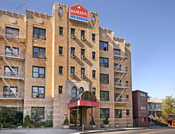 Hotel Ramada Limited Jersey City