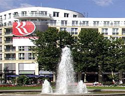 Hotel Ramada Plaza Berlin