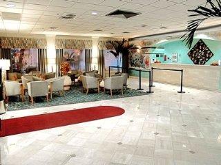 Hotel Ramada Plaza Fort Lauderdale