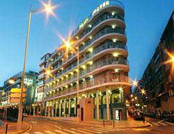 Hotel Rambla Benidorm