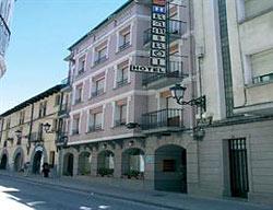 Hotel Ramiro I