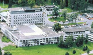 Hotel Rantasipi Aulanko