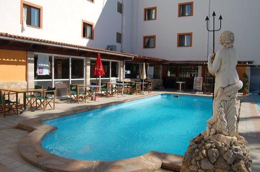 Hotel Raxa Can Pastilla Mallorca