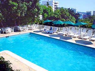 Hotel Real Bananas All Inclusive Acapulco Acapulco