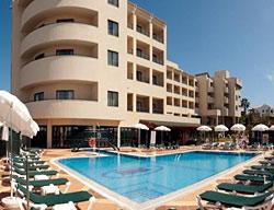 Hotel Real Bellavista & Spa