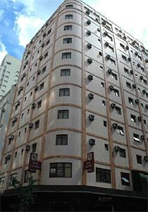 Hotel Real Castilha