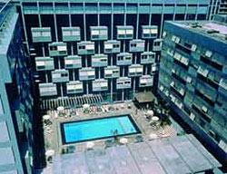 Hotel Recife Monte