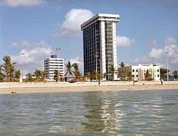 Hotel Recife Praia