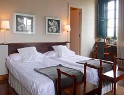 Hotel Rectoral De Cobres 1729