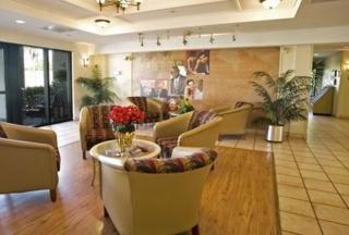 Hotel Red Roof Inn Miami International Airport