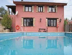 Hotel Refugio De Alamut