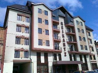 Hotel Reikartz Dnipropetrovsk
