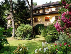 Hotel Relais And Chateaux Cazaudehore