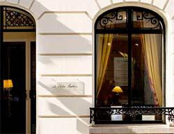 Hotel Relais Madeleine