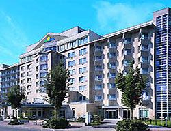 Hotel Relexa Frankfurt