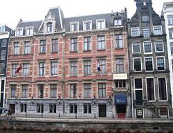 Hotel Rembrandt Centrum