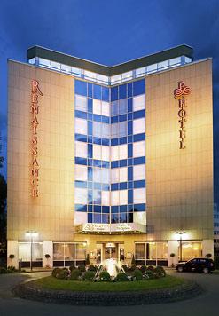Hotel Renaissance Dusseldorf