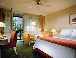 Hotel Renaissance Munich