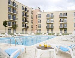 Hotel Residence Du Parc