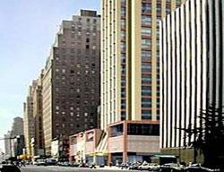 Hotel Residence Inn Times Square