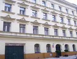 Hotel Residence Kamenicka