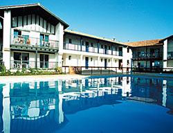 Hotel Residence Makila Golf Resort