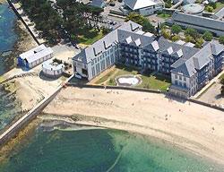 Hotel Residence Meteor Saint-goustan