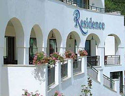 Hotel Residence Nerano