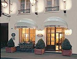 Hotel Residence Renoir