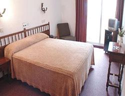 Hotel Residencia Folch