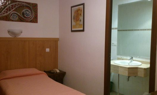 Hotel Residencia Real