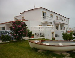 Hotel Residencial Agua Marinha